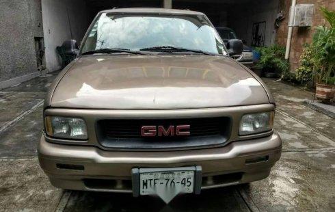 Chevrolet Blazer 2006 en venta