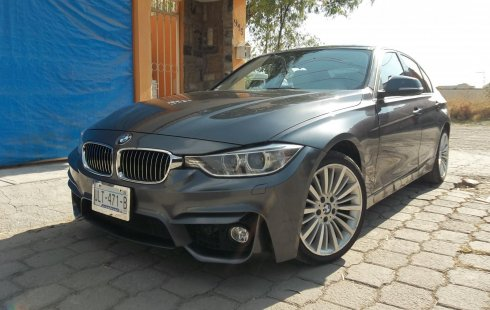 Bmw 320i 2013 Luxury line