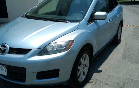 Vendo un carro Mazda CX-7 2008 excelente, llámama para verlo