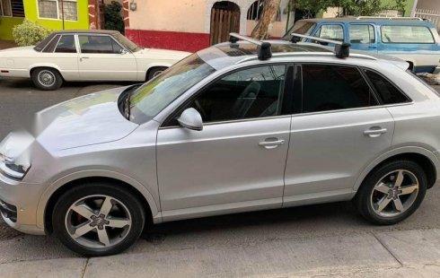 Audi Q3 2013 barato en Guadalajara