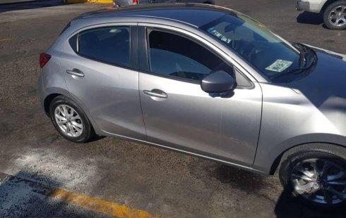 Urge!! En venta carro Mazda 2 2016 de único propietario en excelente estado