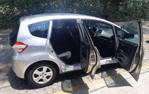 En venta un Honda Fit 2011 Manual en excelente condición