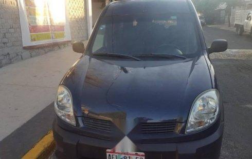 Quiero vender un Renault Kangoo en buena condicción