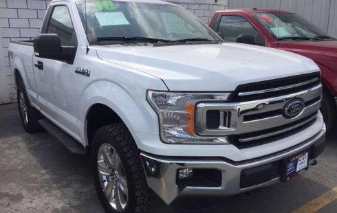 Auto usado Ford Lobo 2018 a un precio increíblemente barato