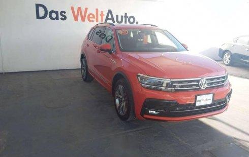 Volkswagen Tiguan 2019 en Guadalajara