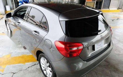 Urge!! En venta carro Mercedes-Benz Clase A 2014 de único propietario en excelente estado