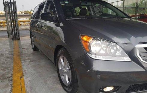 Se pone en venta un Honda Odyssey