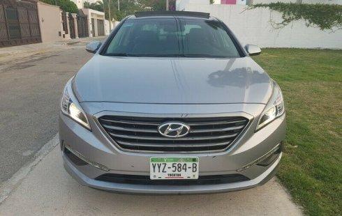 Hyundai Sonata 2015 en venta