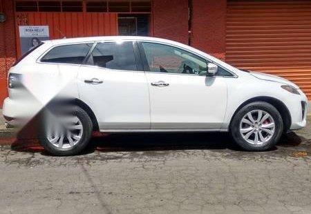 Mazda CX-7 Automático