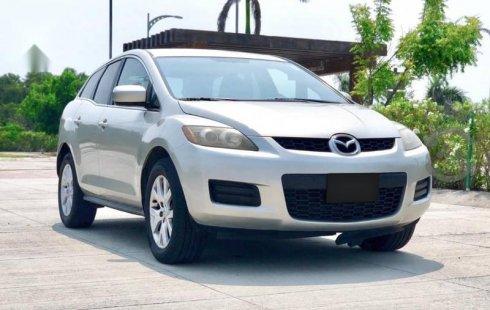 Precio de Mazda CX-7 2009