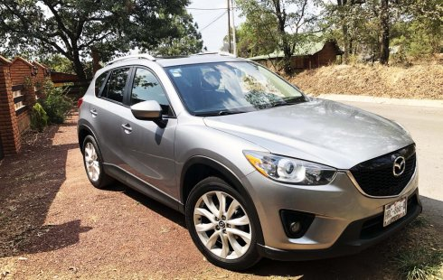 Mazda CX-5 Grand Touring 2013 (completito y cuidado)