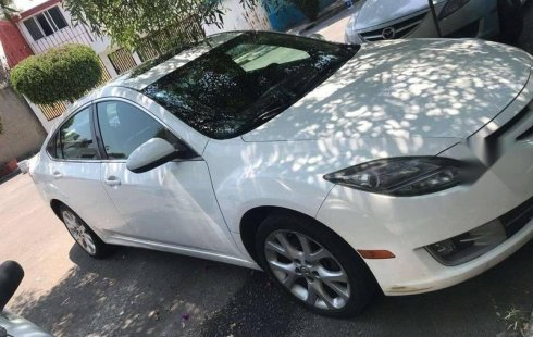 Coche impecable Mazda 6 con precio asequible