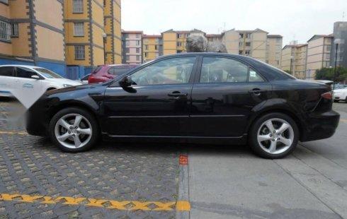 Me veo obligado vender mi carro Mazda 6 2008 por cuestiones económicas
