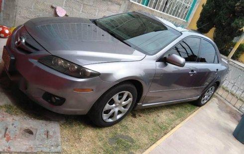 Vendo un Mazda 6 por cuestiones económicas
