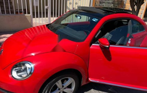 Volkswagen Beetle 2016 en Zapopan