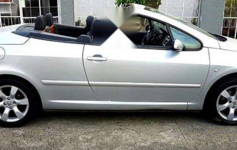 En venta un Peugeot 307 2007 Automático muy bien cuidado