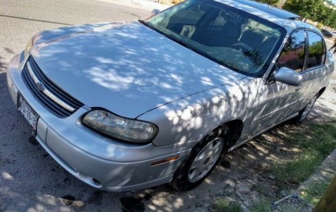 Chevrolet Malibu 2001 en venta