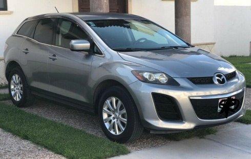 En venta un Mazda CX-7 2010 Automático en excelente condición