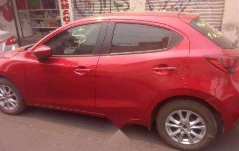 Mazda 2 impecable en Gustavo A. Madero más barato imposible