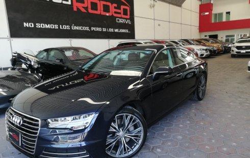 Audi A7 2016 impecable