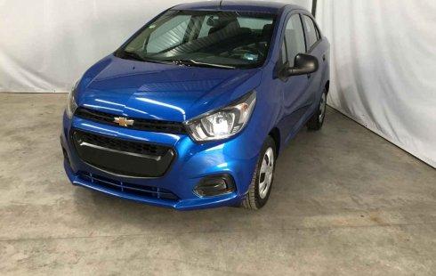 Urge!! En venta carro Chevrolet Beat 2019 de único propietario en excelente estado