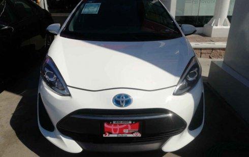 Toyota Prius 2018 barato