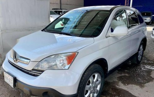 Vendo un Honda CR-V impecable