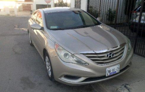 Quiero vender urgentemente mi auto Hyundai Sonata 2011 muy bien estado