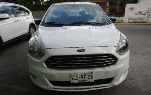 Se vende urgemente Ford Figo 2016 Manual en Oaxaca