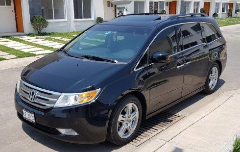 Vendo un Honda Odyssey en exelente estado