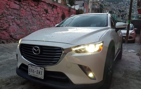Urge!! Vendo excelente Mazda CX-3 2018 Automático en en México State
