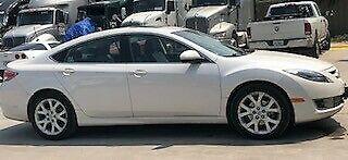 Mazda  6 2013 en