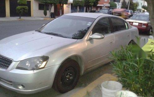Urge!! Vendo excelente Nissan Altima 2005 Automático en en Iztapalapa