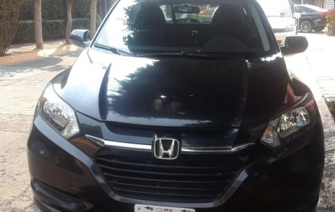 Honda HR-V impecable en Gustavo A. Madero