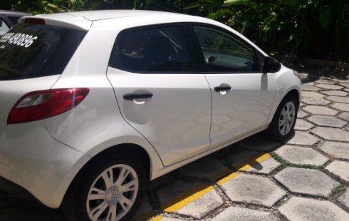 Mazda 2 2013 barato en Yucatán