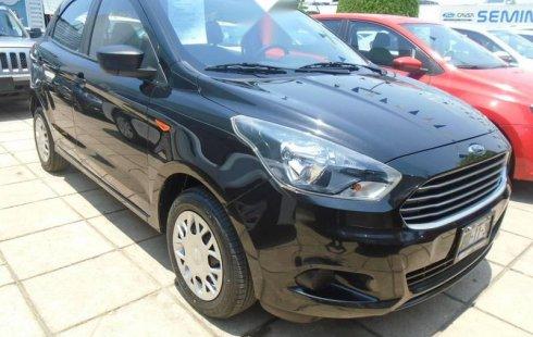 No te pierdas un excelente Ford Figo 2016 Manual en Zapopan