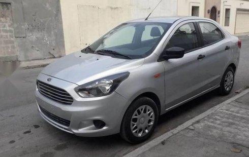 Ford Figo 2017 en venta