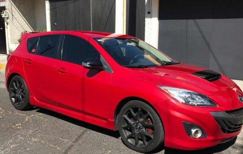 Quiero vender un Mazda 3 en buena condicción