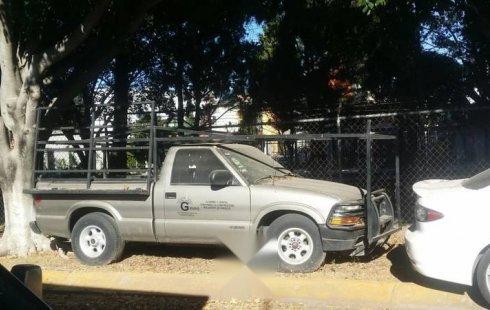 Precio de Chevrolet S 10 2000