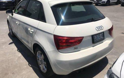 Quiero vender un Audi A1 en buena condicción