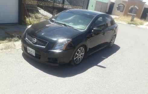 Quiero vender urgentemente mi auto Nissan Sentra 2009 muy bien estado