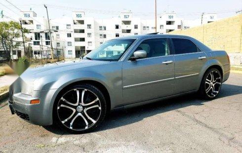 Chrysler 300 precio muy asequible
