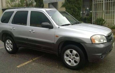 Quiero vender inmediatamente mi auto Mazda TRIBUTE 2001