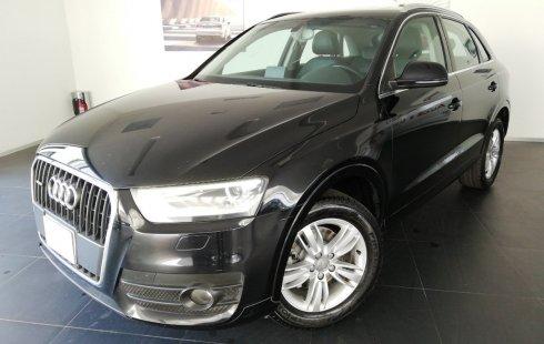 Precio de Audi Q3 2014