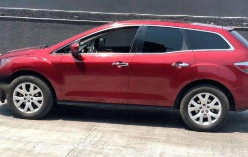 Urge!! Vendo excelente Mazda CX-7 2008 Automático en en Cuauhtémoc