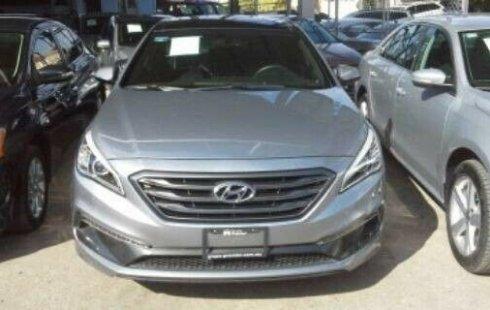 Auto usado Hyundai Sonata 2017 a un precio increíblemente barato