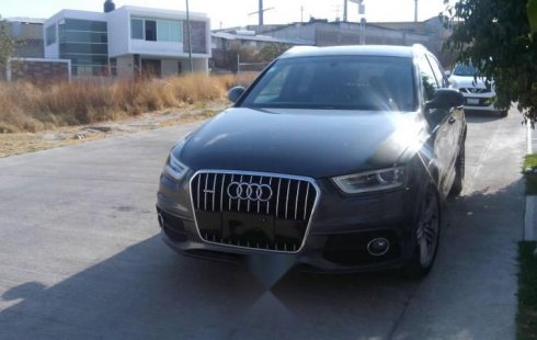 Audi Q3 2014 usado