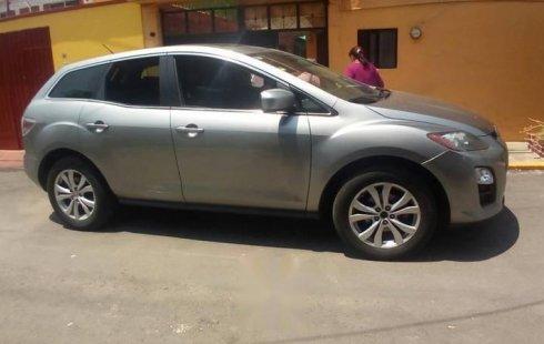 Quiero vender un Mazda CX-7 en buena condicción
