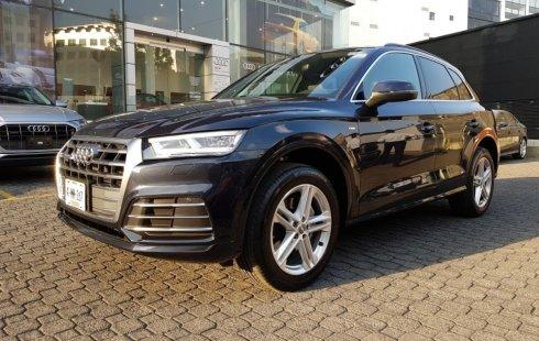 Quiero vender un Audi Q5 en buena condicción