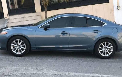 Mazda 6 Automático